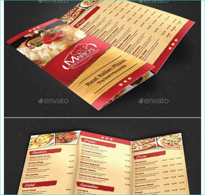 21 best 20 Tasteful \ Beautifully Designed Restaurant Menu - microsoft office menu templates
