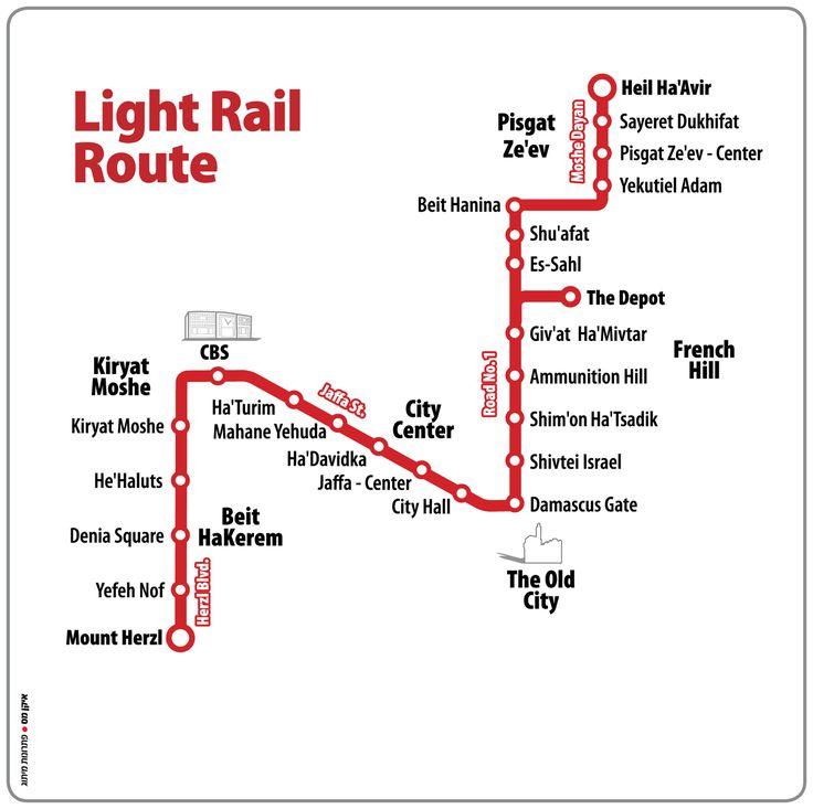 Nigeria Lagos light rail Route Railways Pinterest Light rail