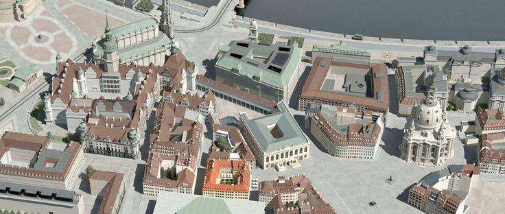Image result for dresden renaissance altstadt