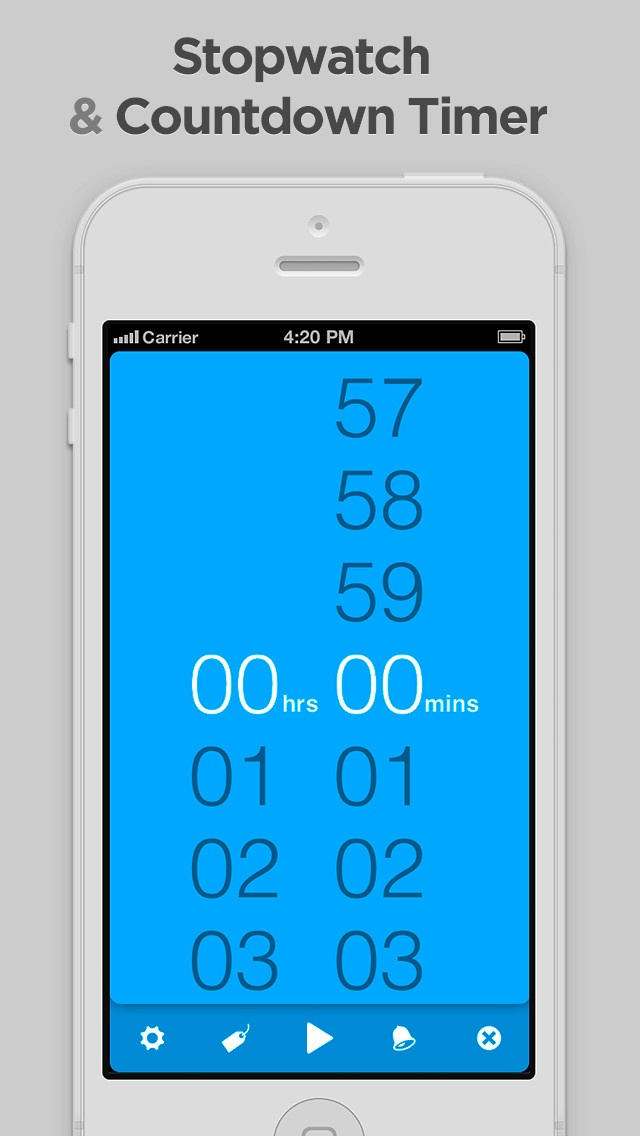 Pinapp: Timeless Timer: Simple & Powerful