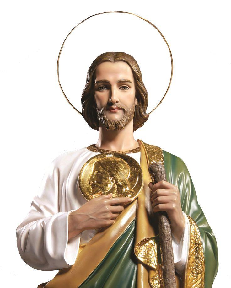ORACIONES A TODAS LAS VIRGENES: Receta para preparar una loción de San Judas Tadeo para abrir caminos económicos y de los negocios