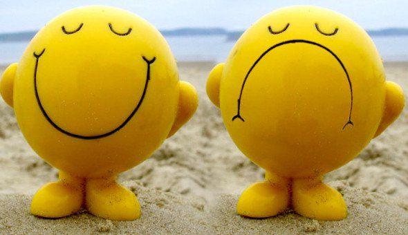 Ser ou não ser, ter ou não ter. O fato é que ser feliz hoje é quase uma obrigação e quem não se diz feliz, não é aceito, já que segundo o senso comum, felicidade é algo possível e todos temos este direito. http://obviousmag.org/homonimundo/2015/sobre-a-felicidade.html