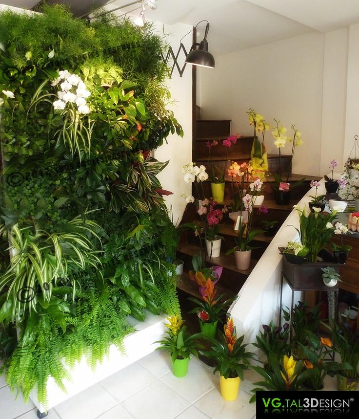 les 93 meilleures images du tableau mur v g tal d 39 int rieur sur pinterest mur v g tal vegetal. Black Bedroom Furniture Sets. Home Design Ideas