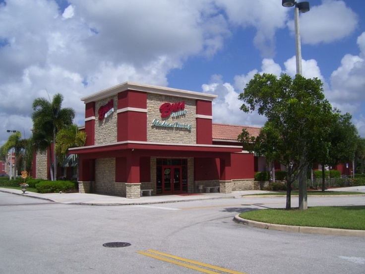 New Italian Restaurant Wellington Fl