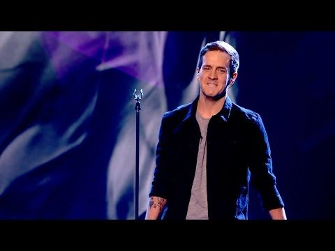 Stevie McCrorie performs All I Want - The Voice UK 2015: The Live Final - BBC One - YouTube