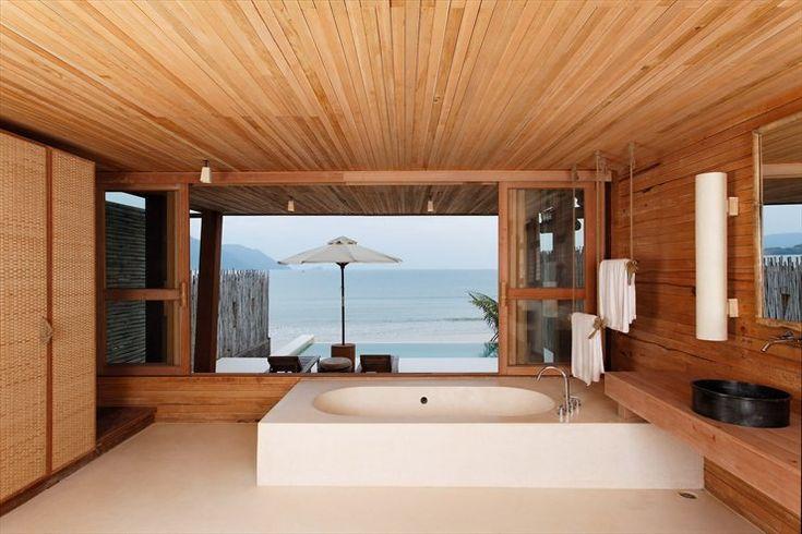 SIX SENSES CON DAO RESORT: Bathroom Design, Interior Design, Idea, Resorts, Senses Con, Vietnam, Con Dao