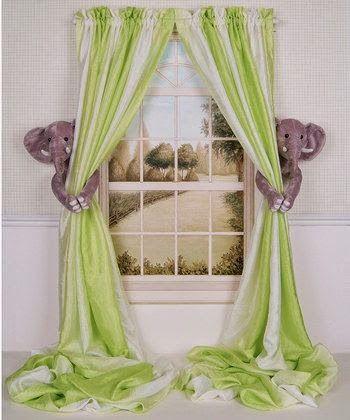 As 25 melhores ideias de cortinas habitacion bebe no - Cortinas estores habitacion bebe ...