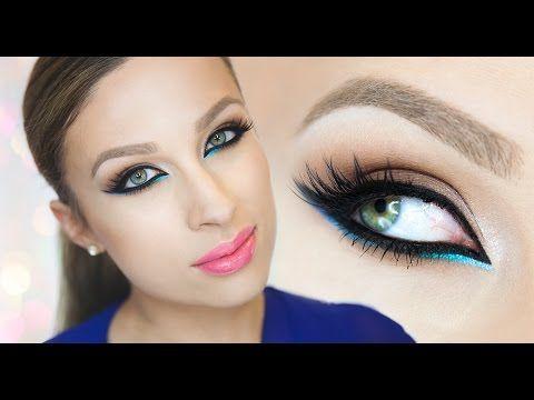 • Arabskie letnie noce + nowości kosmetyczne    KATOSU • - YouTube