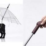 #Paraguas para perros