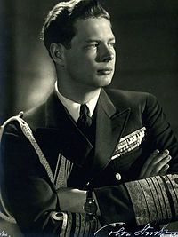 King Mihai of Romania #king #romania #monarchy #WW2 #world war 2 #history #europe #eastern europe
