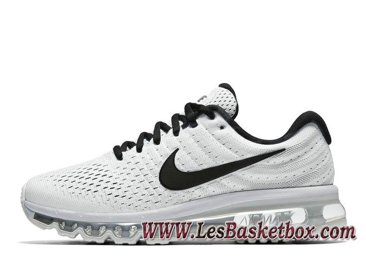 Nike Wmns Air Max 2017 GS Blanc/Platine pur/Noir 849559_100 Chaussures NIke  prix Pour Femme/Enfant - 1701130587 - Le Originals Nike Air Max(Urh) A  Vendre ...