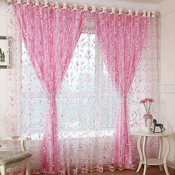43 best Curtains images on Pinterest | Family rooms, Guest rooms and ...