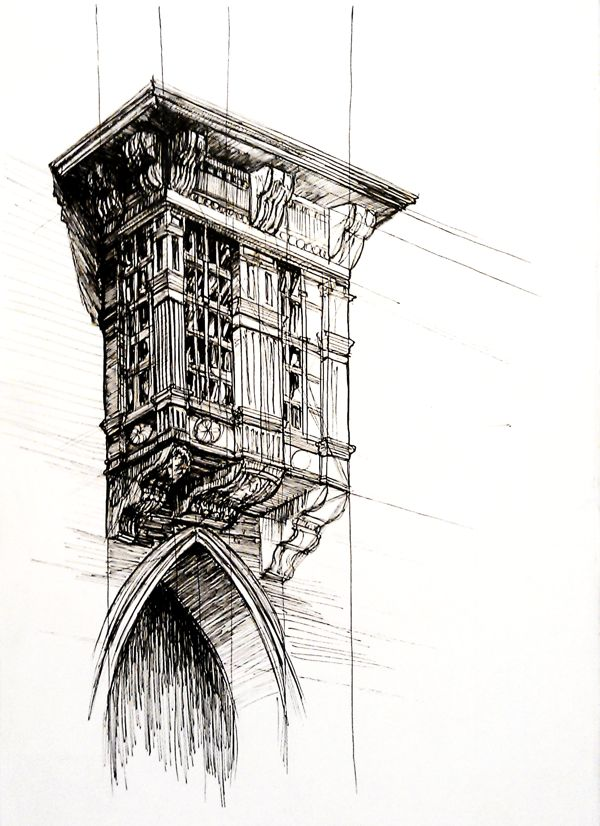 25 best ideas about technical drawings on pinterest for Architecture sketch