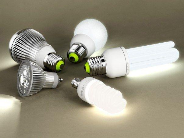 Экономные, но опасные? Какой вред приносят энергосберегающие лампы.