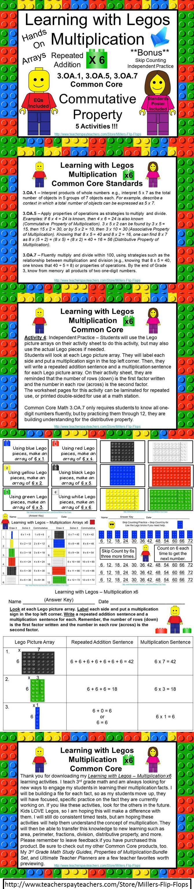 765 best Matemàtiques images on Pinterest | Activities, Teaching ...