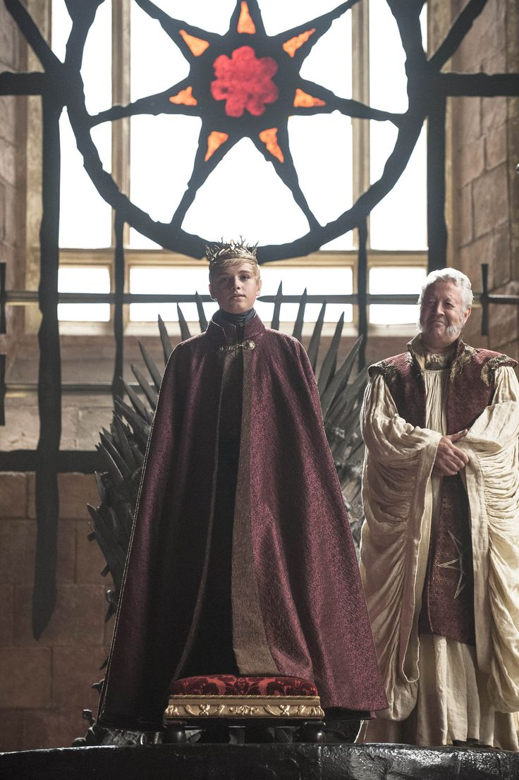 game of thrones season 5 | Game of Thrones Season 4, Episode 5 – First of His Name