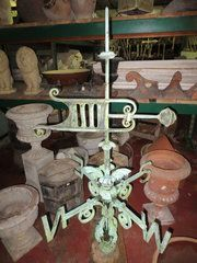 Victorian Weather Vane