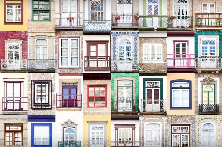 Окно в Европу / Путешествия / Моя Планета