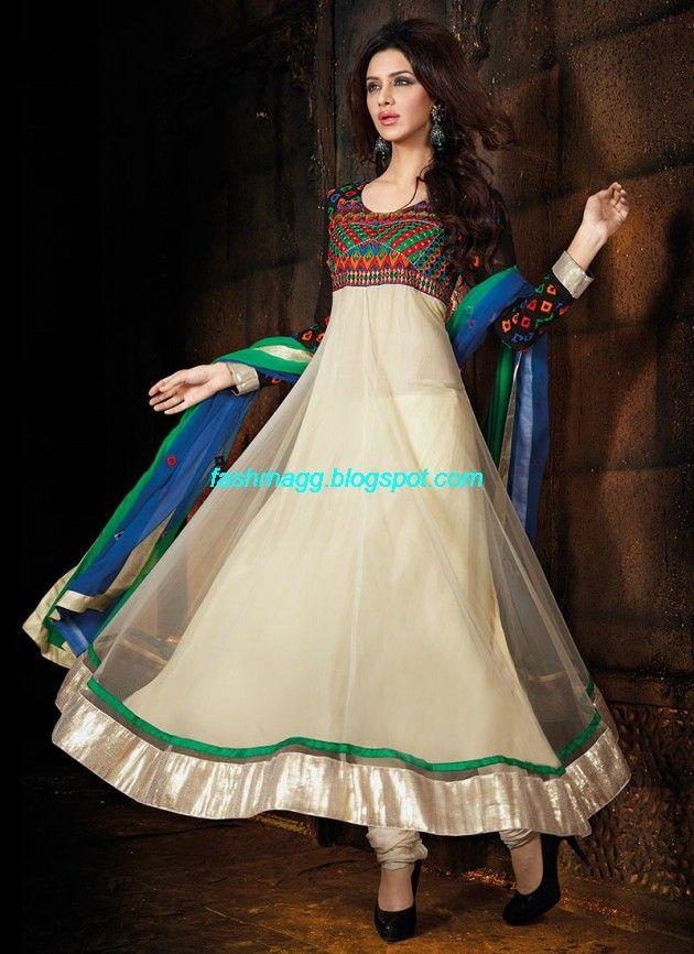 New-Designers-Anarkali-Frock-Churidar-Salwar-Kameez-Latest-Fashion-Dress-8