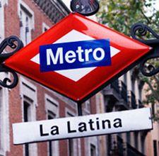 La Latina - Madrid Quiero regresar!!!