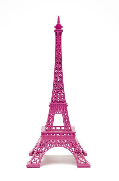 Tour eiffel Merci gustave http://www.cepajust.com/boutique/collection-deco/tour-eiffel/tour-eiffel-pink.html