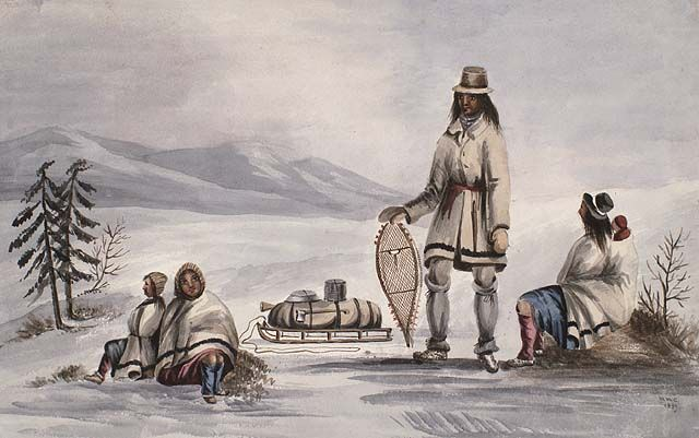 Michael McDonald, a Mi'kmaq of Sipekne'katik First Nations, offers up the fascinating history of Kjipuktuk, or Halifax, that is quite different from the one we usually hear…