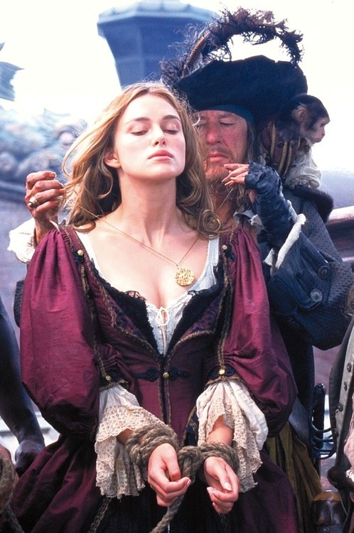 Pirates of the Caribbean: Curse of the Black Pearl(2003)