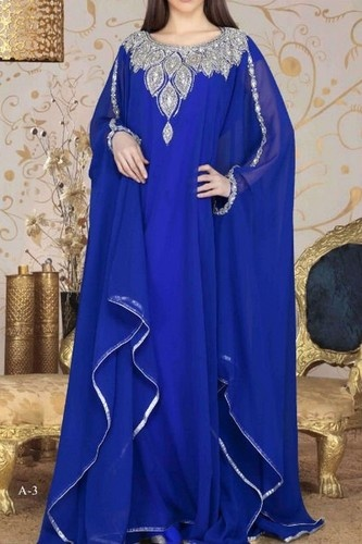 Fancy Dubai Kaftan Abaya Jilabiya Khaleeji New Without Tag | eBay