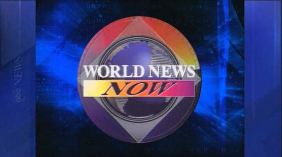 ABC News's 'World News Now' turned 18 on Wednesday, January 6. As they say, now ... Read More