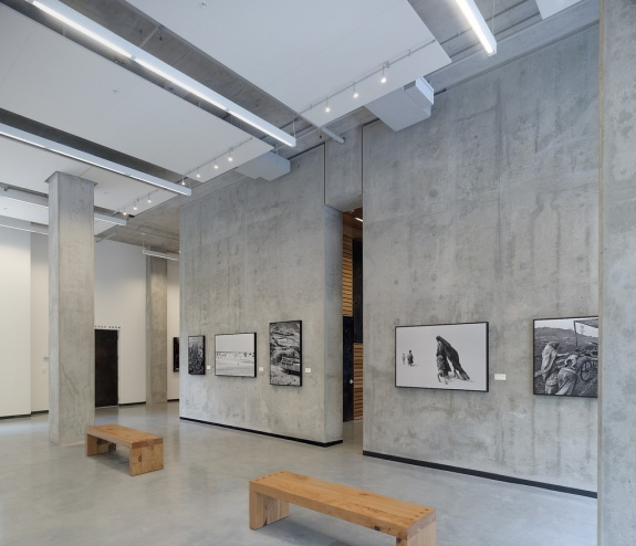 David Brower Center - Gallery Space