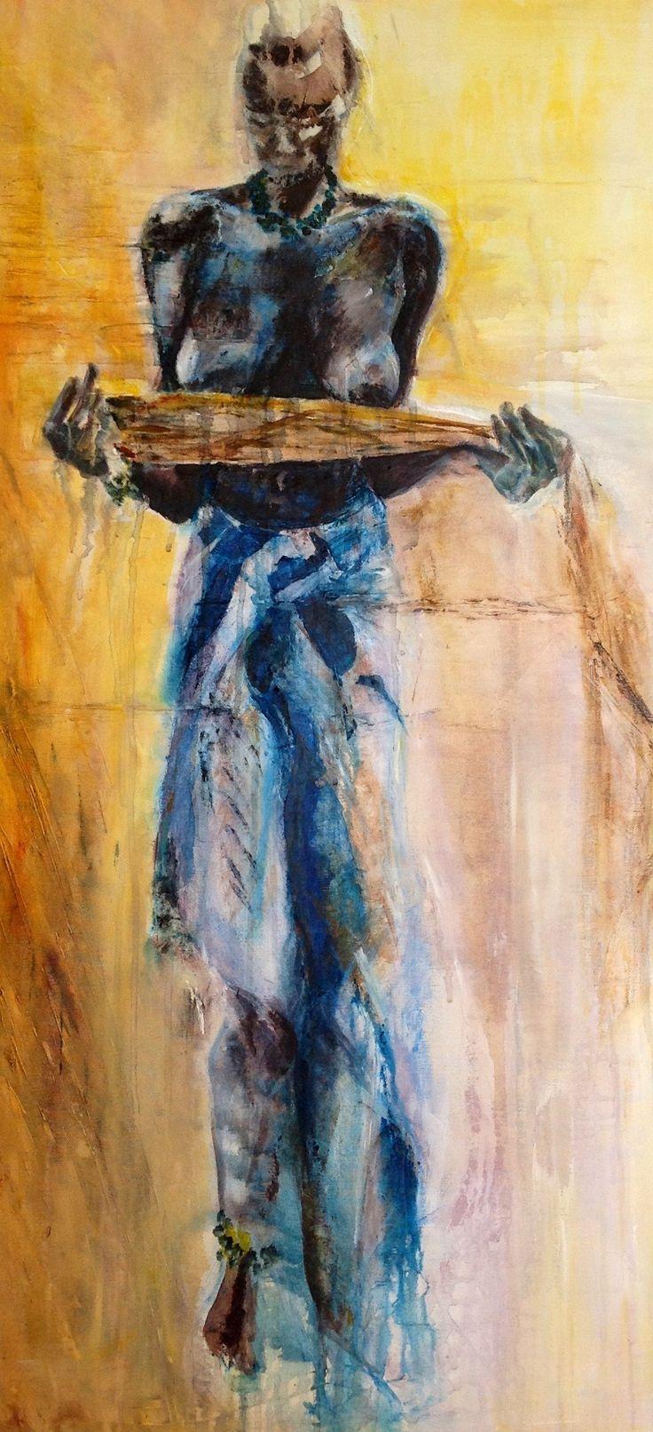L'Afrique et son Art sur #kazoart