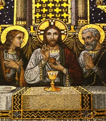 """""""Without the Eucharist, the Church simply does not exist"""" – Benedict XVI - as explained by THE GENTLE TRADITIONALIST in extract from the book of the same name here ...  http://corjesusacratissimum.org/2015/12/the-gentle-traditionalist-on-the-catholic-mystery-supernatural-love/"""