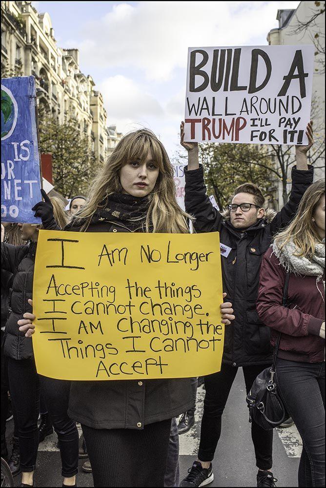 """Photo """"Anti-Trump"""" de DavidVeil sur le forum CritiquePhoto"""