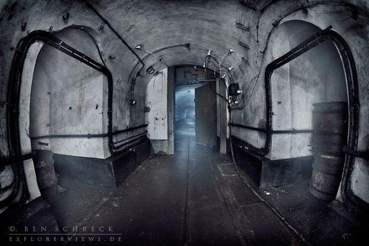 Maginot Line Photos – William Grader
