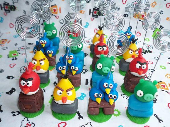 Toppers Personagens Angry Birds: 79 Melhores Imagens Sobre ANGRY BIRDS No Pinterest