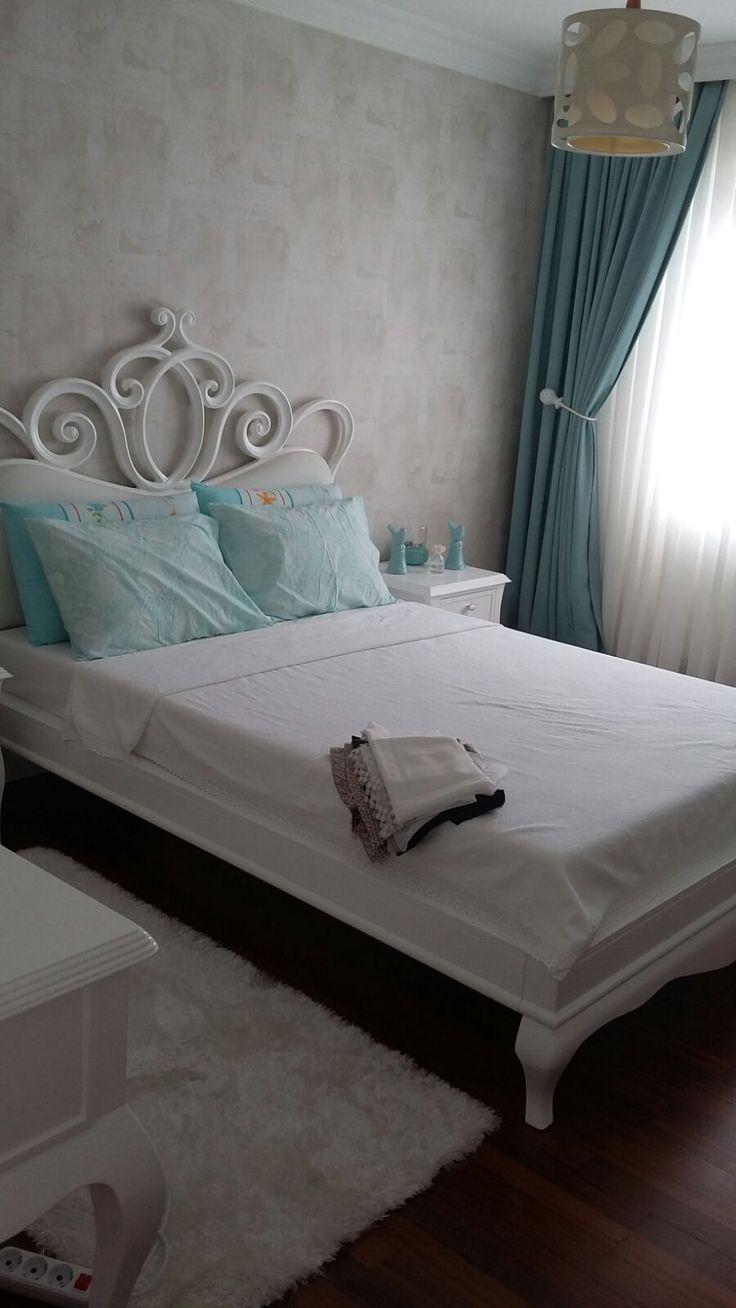 Bed Headboard/Yatak Başlığı