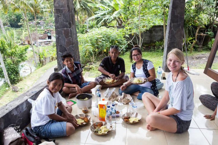 Bali Again