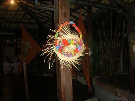 Fotos de PAOMOCAO FESTA JUNINA P/EMPRESA 100 PESSOAS Salvador