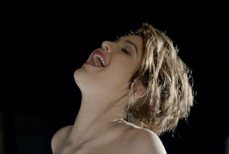Celeste Buckingham - Love in Your Soul (Láska na Vlásku) Official
