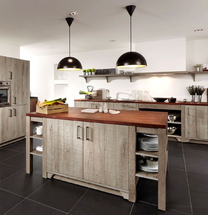 Kitchen Design Trends 2018 / 2019