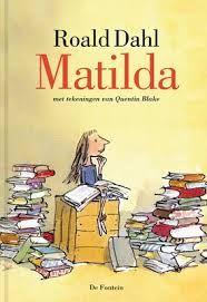 Roald Dahl: Matilda