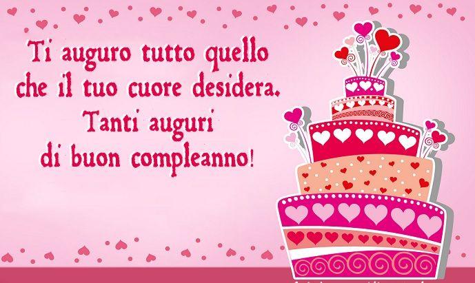 Auguri Buon Compleanno 8 Anni.Auguri Di Buon Compleanno Bambina 8 Anni Archives Auguri