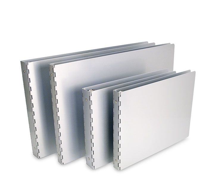 Shop For 3 Ring Metal Binders Whether You Need Them For