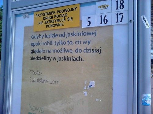 Poznań, miasto doznań!