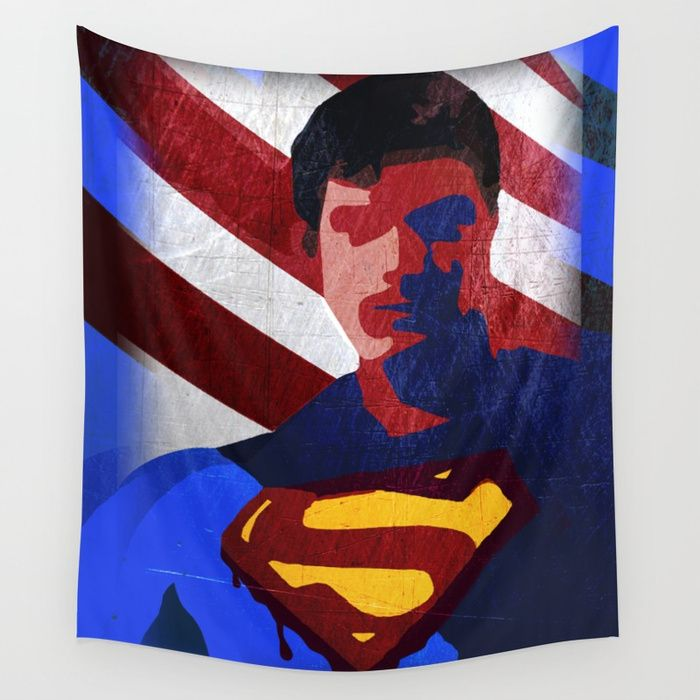 20% Off Wall Art - Ends Tonight at Midnight PT! Superman Minimal Movie Poster Wall Tapestry. #walltapestry #tapestry #dorm #campus #fraternity #decor #home #homedecor #homegifts #gifts #sales #sale #save #discount #deals #cinema #society6 #popular #comics #superherotapestry #giftsforhim #giftsforher #geek #cinema #movie #scifi #movies #hero #geekgifts #online #superhero #shopping #art #design #kids #family #39;s #style #onlineshopping #shopping #shop #cool #awesome