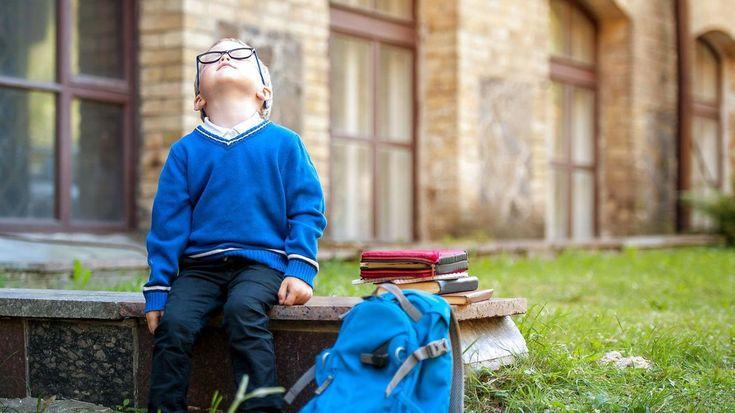 Hvert fjerde barn med autisme magter ikke skolen.