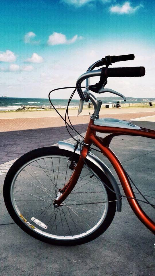 Durban Bicycle Hire  Coffee Shop