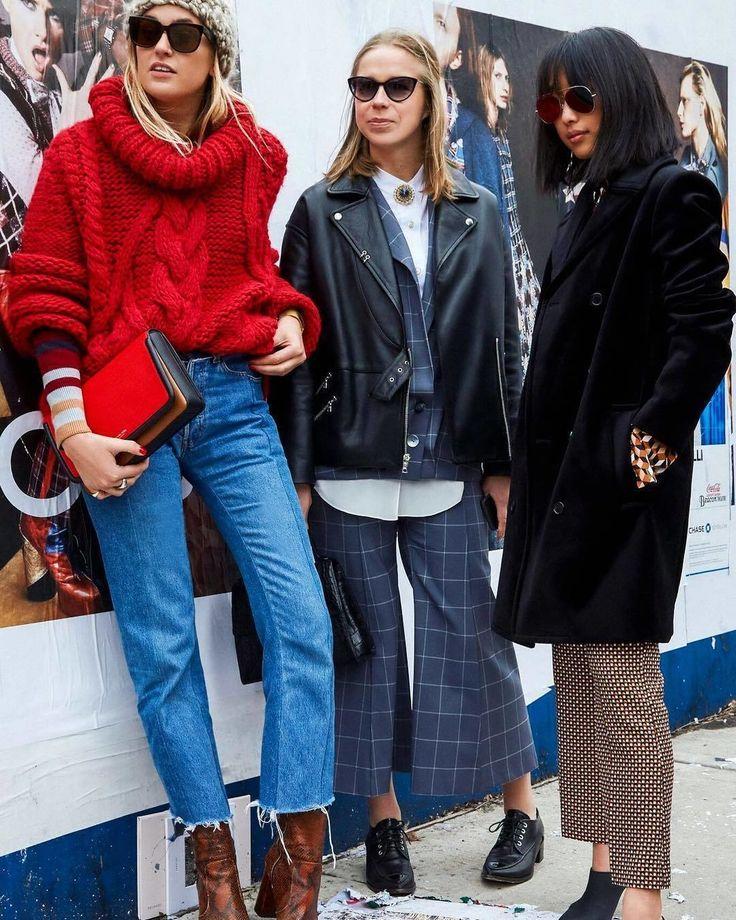 Сегодня модницы в обычной жизни всё чаще ломают стереотипы отказываясь от целого ряда клише: драгоценности облегающая одежда невинные кудри высокие каблуки и прочий luxury lifestyle. Новое поколение моделей и фэшн-блогеров гуляет в кроссовках или грубых ботинках пренебрегает активным макияжем делая выбор в пользу естественной красоты а также удобной и роскошной одежды оверсайз. Прошедшие недели моды доказали нам популярность стиля оверсайз среди моделей упёрто выбирающих большие размеры и…