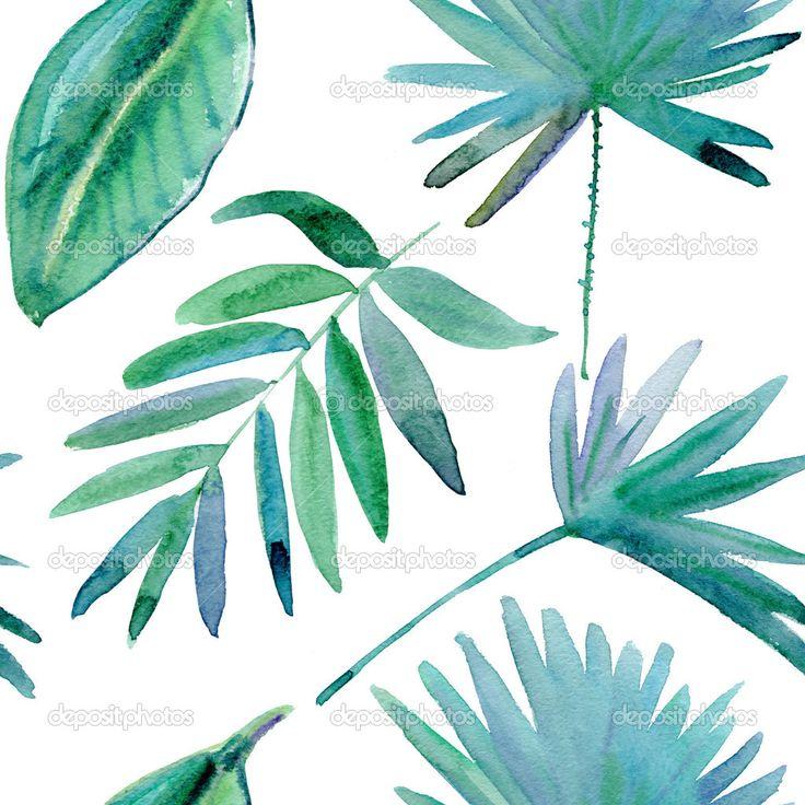 foglie tropicali - Cerca con Google