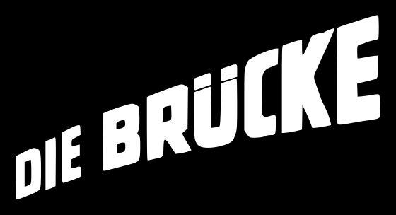 Die Bruecke 1959 Logo 001.svg